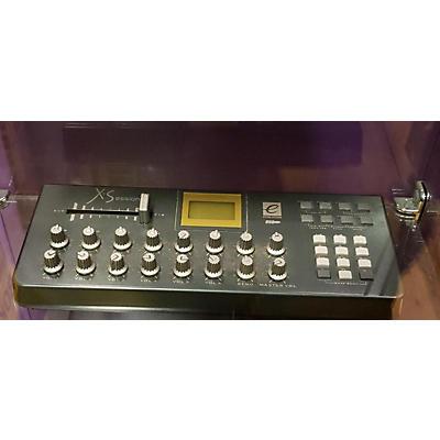 Evolution X-Session MIDI Utility