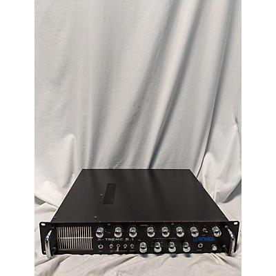 Warwick X-treme 5.1 Bass Amp Head