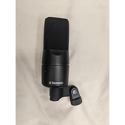 sE Electronics X1 Condenser Microphone