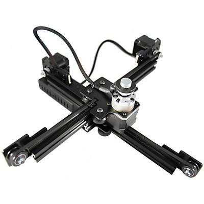 DynaMount X1-R Robotic Microphone Mount