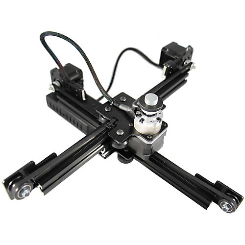 DynaMount X1-R Robotic Microphone Mount