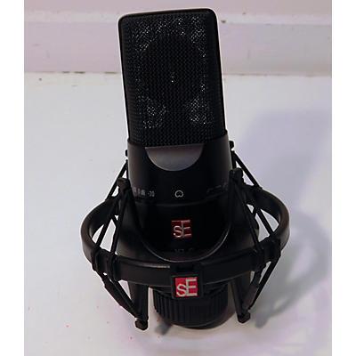 SE Electronics X1 S Condenser Microphone