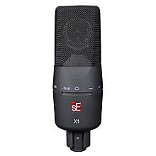 Open BoxsE Electronics X1 Studio Condenser Microphone