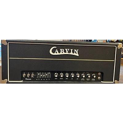Carvin X100B Tube Guitar Amp Head