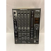 Denon Professional X1800 DJ Mixer