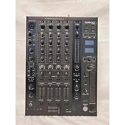 Denon DJ X1800 DJ Player