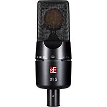 Open BoxsE Electronics X1S Condenser Microphone