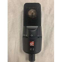 SE Electronics X1S Condenser Microphone