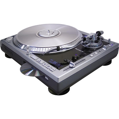 Numark X2 Pro Hybrid Turntable And CD / MP3 Player