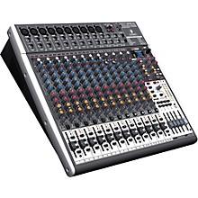 Open BoxBehringer X2442USB Xenyx Mixer