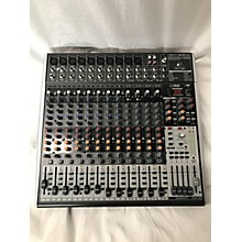 Behringer X2442USB Xenyx Unpowered Mixer