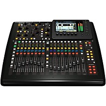 Open Box Behringer X32 Compact Digital Mixer