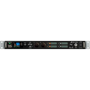 behringer x32 core digital rack mixer musician 39 s friend. Black Bedroom Furniture Sets. Home Design Ideas