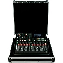 Open Box Behringer X32 PRODUCER-TP  Digital Mixing Console and Road Case Package