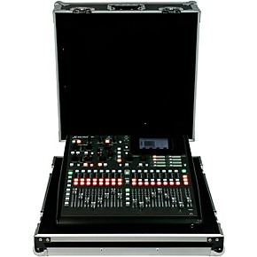 behringer x32 producer tp digital mixing console and road case package musician 39 s friend. Black Bedroom Furniture Sets. Home Design Ideas