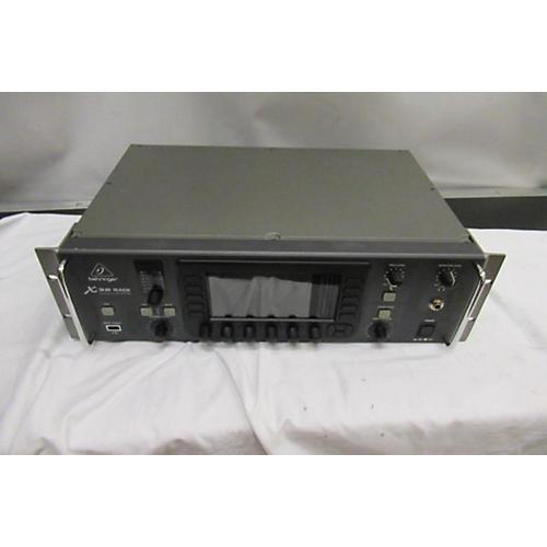 X32 Rack Digital Mixer