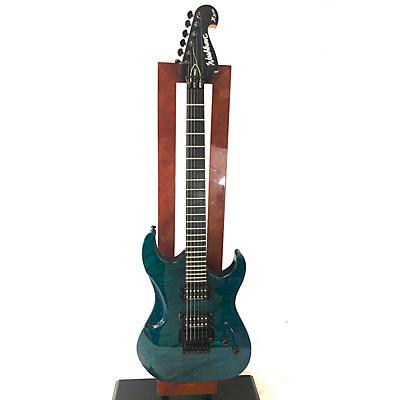 Washburn X40PROQ Solid Body Electric Guitar