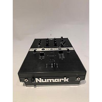 Numark X5 DJ Mixer