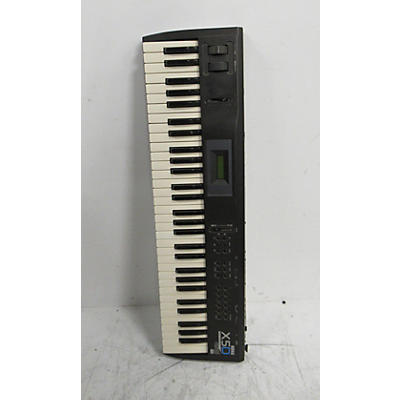 Korg X5D Synthesizer