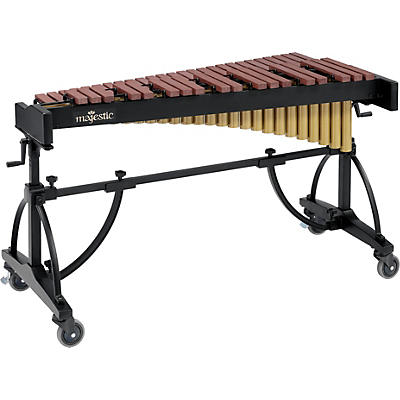 Majestic X6535H 3.5-Octave Rosewood Bar Xylophone