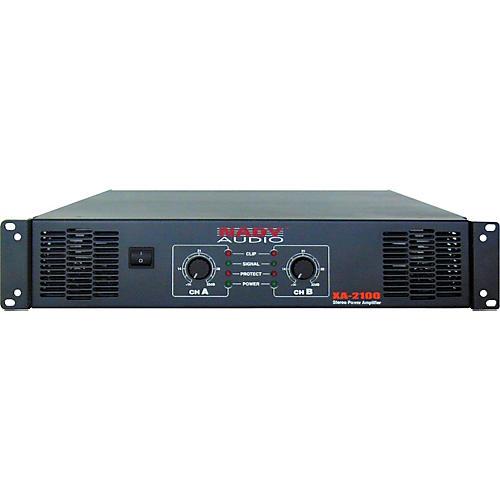 Nady XA-2100 Pro Stereo Power Amp