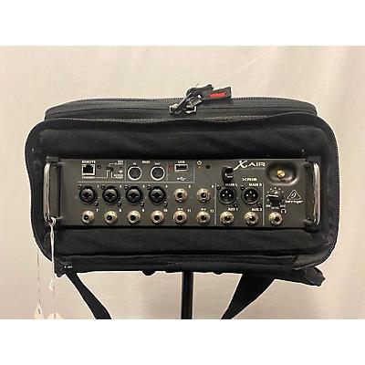 Behringer XAIR XR12 Digital Mixer