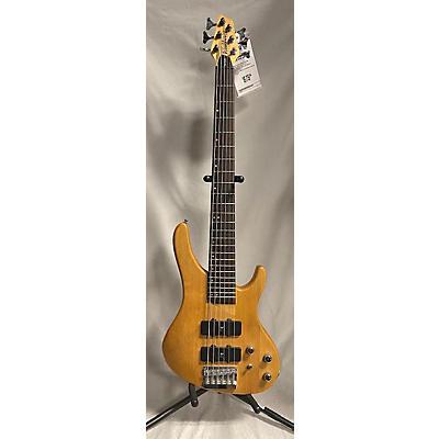 Washburn XB-600 Electric Bass Guitar