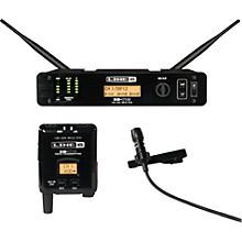 Open BoxLine 6 XD-V75L Professional Digital Wireless Lavalier System