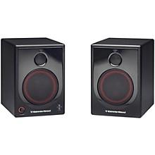 """Cerwin-Vega XD5 5"""" 2-Way Powered Desktop Speakers"""
