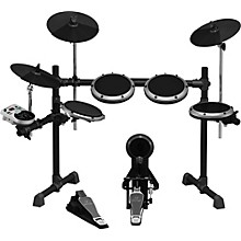 Open Box Behringer XD8USB 8-Piece Electronic Drum Set
