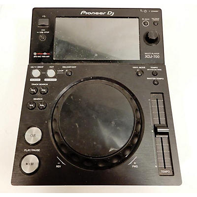 Pioneer XDJ-700 DJ Controller