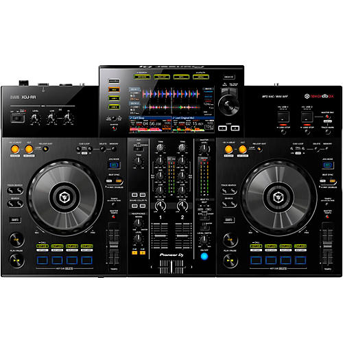 Pioneer XDJ-RR Rekordbox DJ Controller