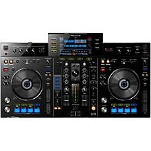 Open BoxPioneer XDJ-RX Rekordbox DJ System