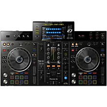 Open Box Pioneer XDJ-RX2 Professional DJ Controller with Touchscreen Display and Rekordbox Integration