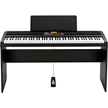 Korg XE20 Digital Piano With STB1 Stand