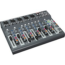 Open Box Behringer XENYX 1002B 5-Channel Compact Mixer