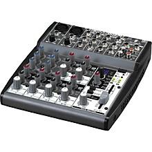 Open BoxBehringer XENYX 1002FX Mixer