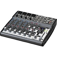 Open BoxBehringer XENYX 1202FX Mixer