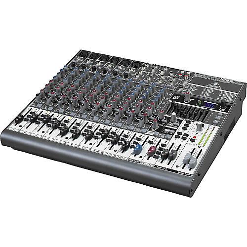 behringer xenyx 1832fx mixer musician 39 s friend. Black Bedroom Furniture Sets. Home Design Ideas
