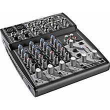 Open BoxBehringer XENYX 802 Mixer