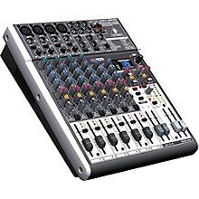 Open Box Behringer XENYX X1204USB USB Mixer with Effects