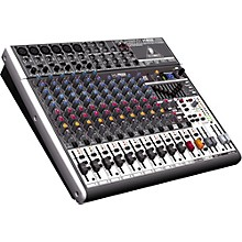 Open BoxBehringer XENYX X1832USB USB Mixer with Effects