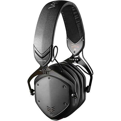 V-MODA XFBT2A Crossfade 2 Wireless CODEX Headphones Matte Black