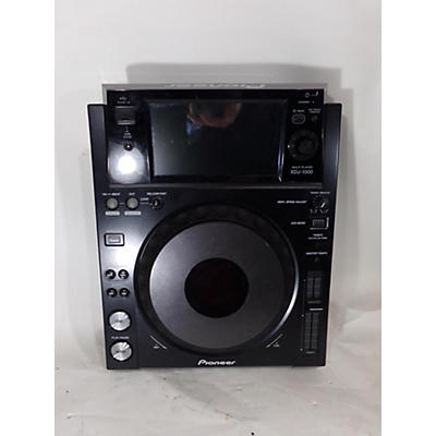 Pioneer XJD1000 DJ Player