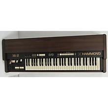 Hammond XK-2 Organ