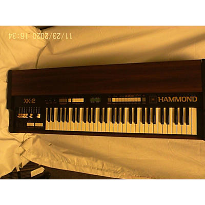 Hammond XK 2 Organ
