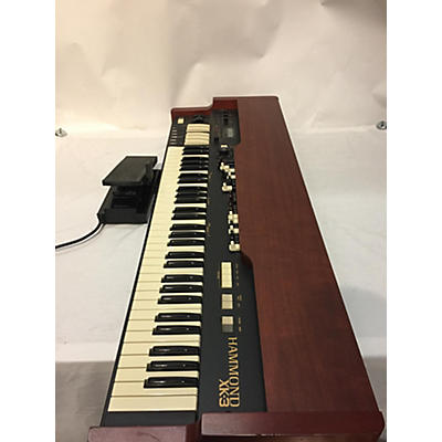 Hammond XK3 Drawbar Organ
