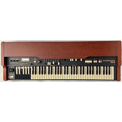 Hammond XK3 Drawbar Organ