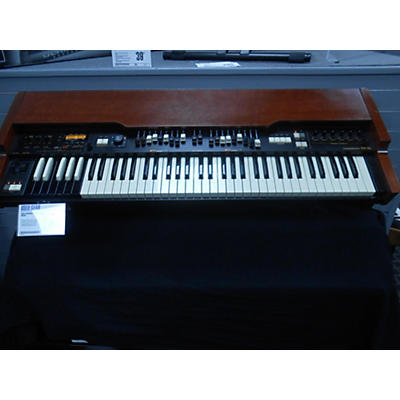 Hammond XK3C Drawbar Organ