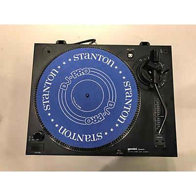 Gemini XL-1800Q Turntable